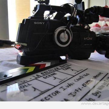 La primera película a beneficio de la AECC se rueda en Cartagena