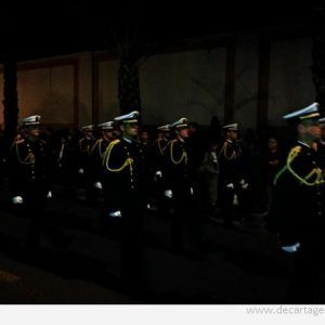 Guardamarinas cartageneros