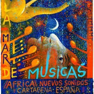 Programa de La Mar de Músicas 2012
