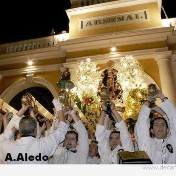 Martes Santo en Cartagena