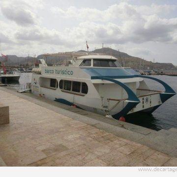 Programa de actividades para verano 2012 en Cartagena