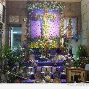 Cruz de Mayo Marraja