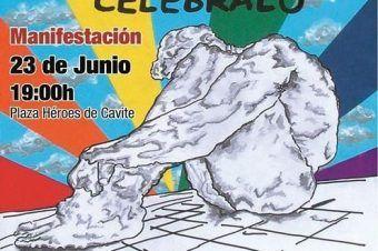 Semana del Orgullo en Cartagena