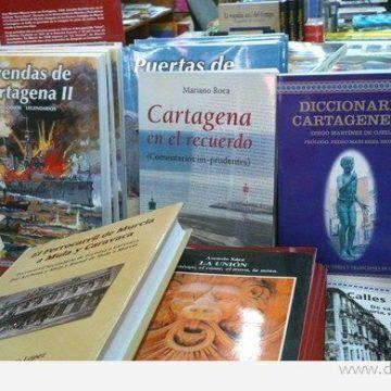Libros sobre Cartagena