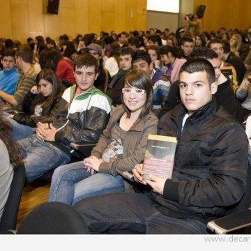 El Premio Mandarache y el premio Hache