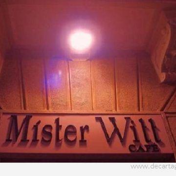 Comienza el año en la programación de Mister Witt