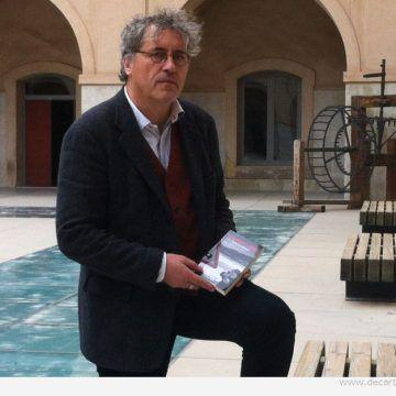 Manuel Rivas: «El cine y la literatura ni son competencia ni son enemigos»