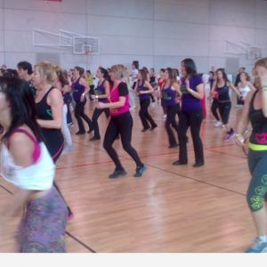 I congreso Zumba fitness