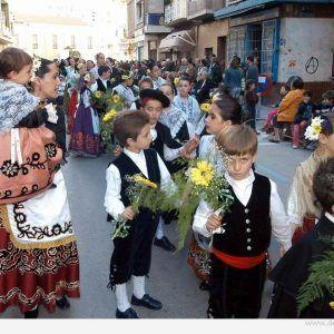 El traje de cartagenera