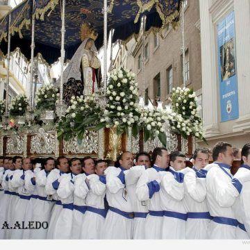 Las cofradías de la Semana Santa de Cartagena