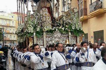 Domingo de Resurrección – Así fue la Semana Santa de Cartagena en fotos