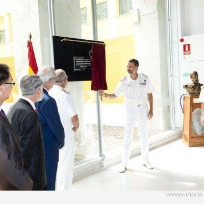 Inauguración de la sala