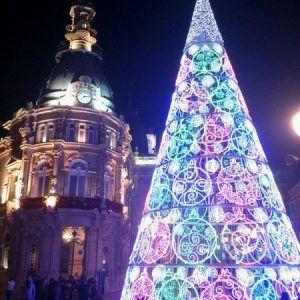 Cartagena en Navidad