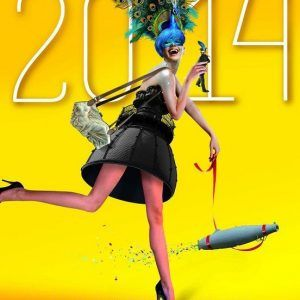 Carnaval de Cartagena 2014