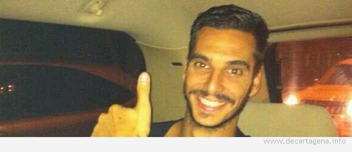 Antonio Ayala, el primer futbolista español jugando en Kuwait
