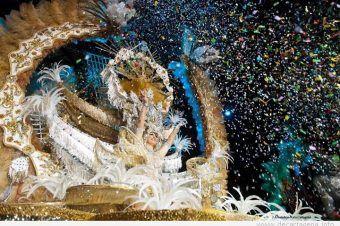 Las reinas del Carnaval de Cartagena (2009 – 2016)