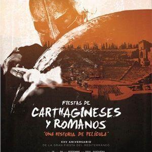 Cartagineses y Romanos 2014 – Cartel