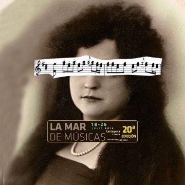 Programa de La Mar de Músicas 2014