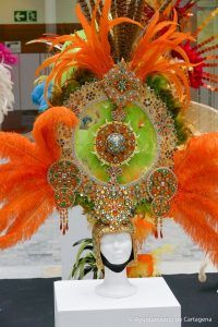 carnaval cartagena 2016
