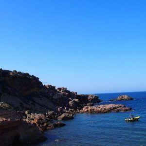 El Faro de Cabo de Palos